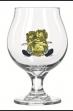 HopSlam Snifter Glass RARE!