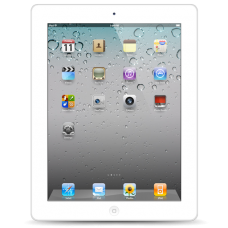 iPad 2 Cracked Screen Repair        $85