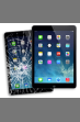 iPad Mini Cracked Screen Repair   $95